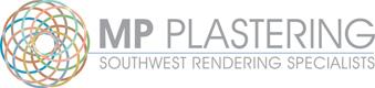 MP Plastering Logo